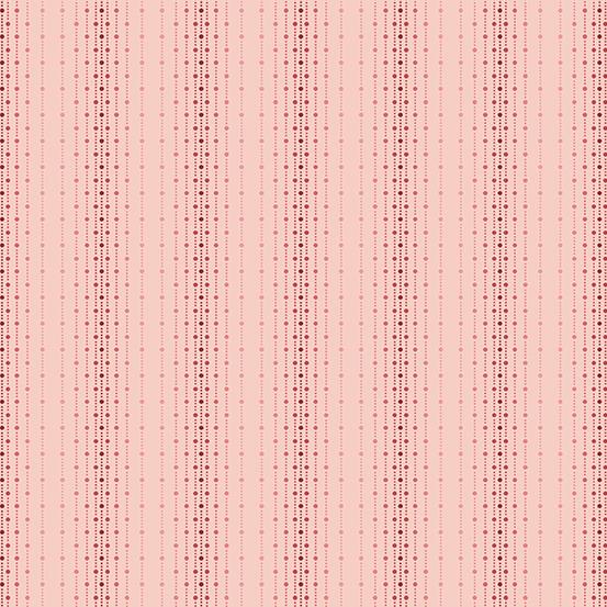 Anna A-9389-E Pink Raindrops