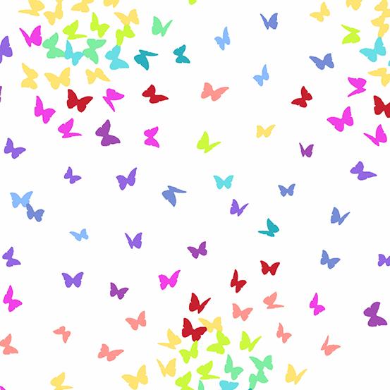 Rainbow Sprinkles 9425 L