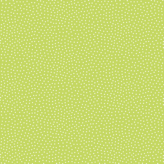 Seed Dots Green