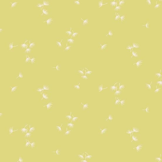 Solstice Light yellow