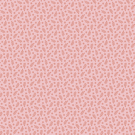 Mayflower Floral Pink A-9511-E