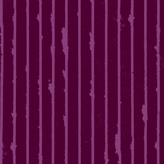 Andover Prism A-9575-P Mulled Wine-Striped