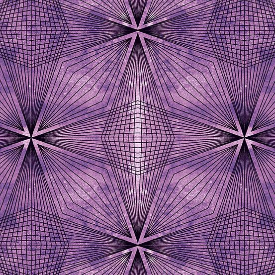 Andover Prism A-9576-P Amethyst-Prism