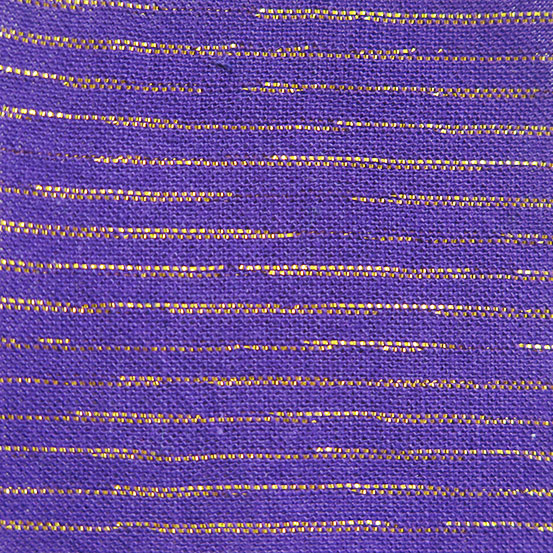 Violet - Chambray Metallic