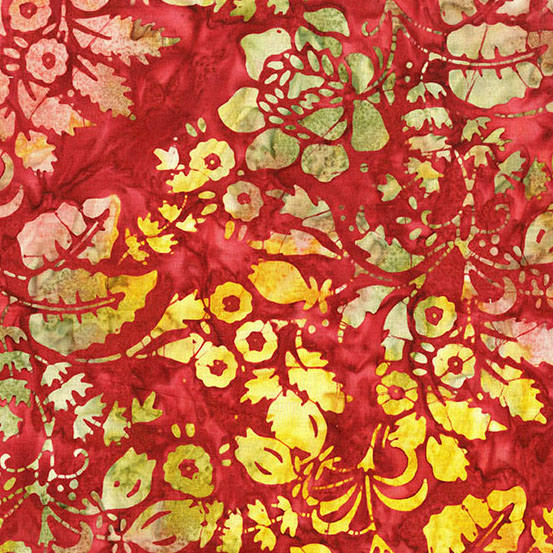 Fabric - A Splash of Color AB-8594-P