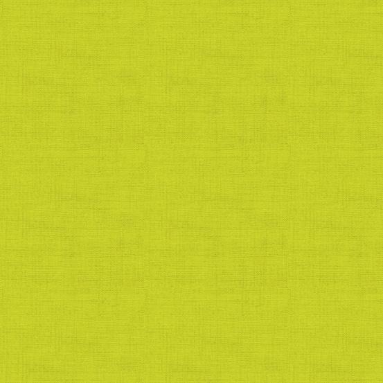 Makower UK Linen Texture TP-1473-G1 Lime