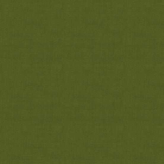 Makower UK Linen Texture TP-1473-G8 Olive