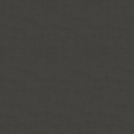 Linen Texture Charcoal