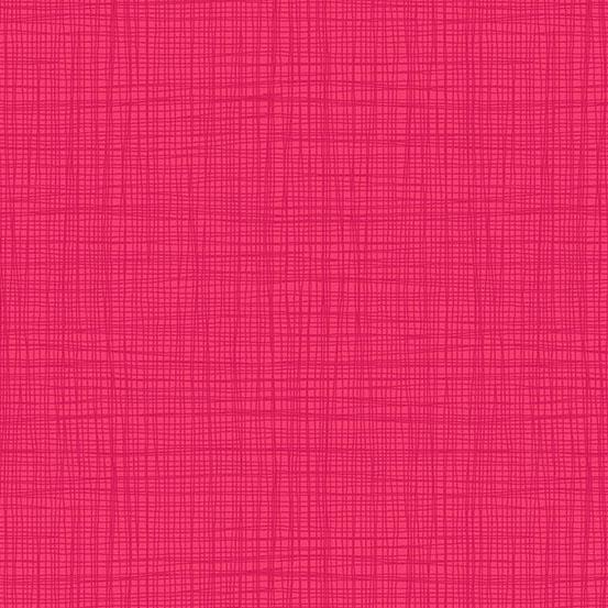 Linea Texture Papillon Raspberry