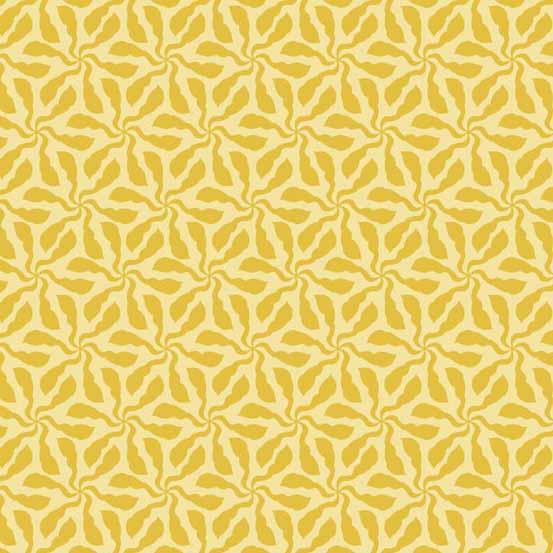 Sundance Yellow Burst