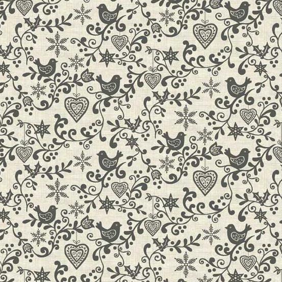 Fabric - Scandi 2018 TP-1965-S