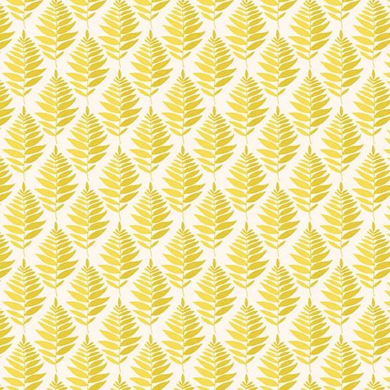 Andover Fern Garden Fern Yellow