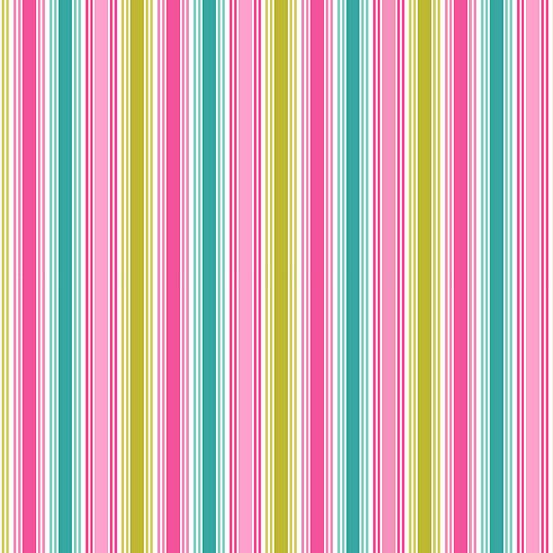 Monsoon Pink Dec Stripe