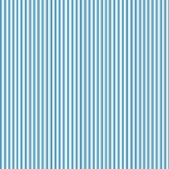 Blue Pin Stripe TP-2088-B5