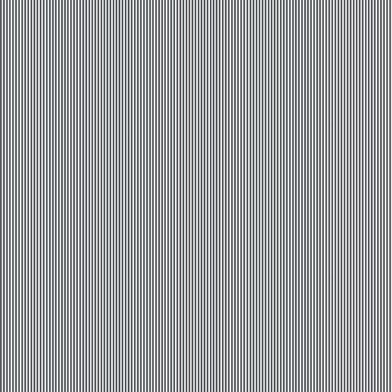 Pin Stripe CHARCOAL