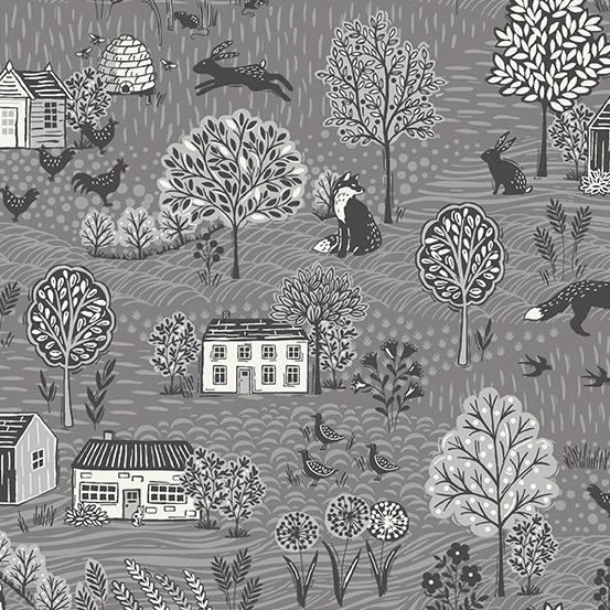 Grove Gray Scenic