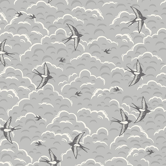 Grove - Swallows - Grey