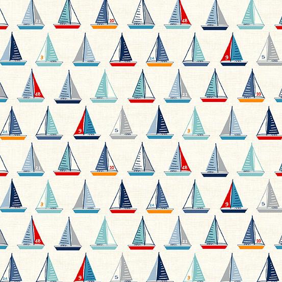 Sail Away Yachts - White - MK2210