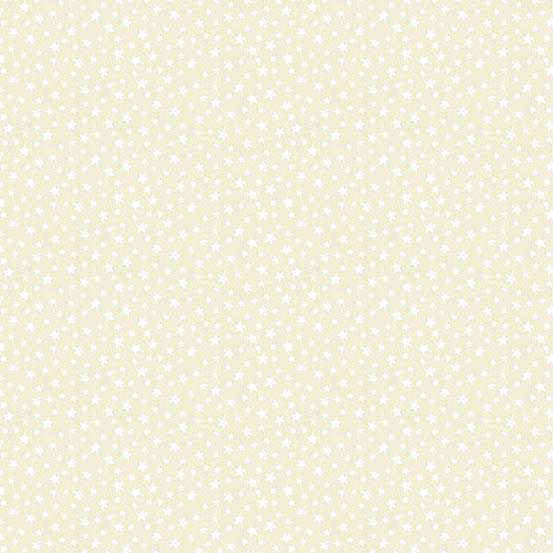 Makower Essentials TP-306-Q2 White/Cream