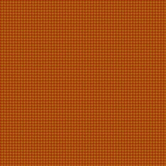 Pumpkin Patch Plaids WV-5352-O