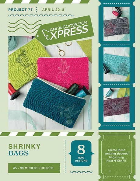 Anita's Express - Shrinky Bags