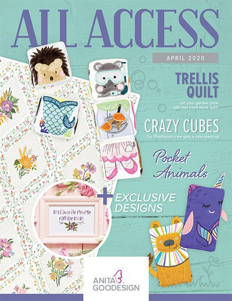 April 2020 All Access DIGITAL ISSUE