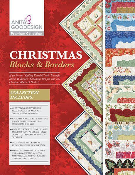 Christmas Blocks & Borders