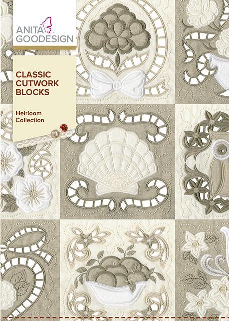 Classic Cutwork Blocks