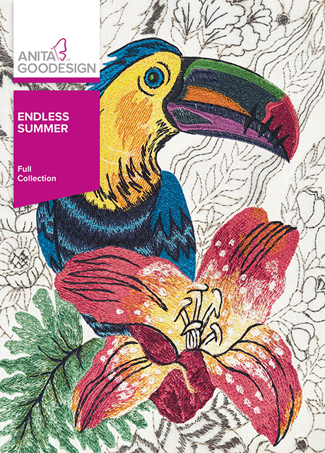 AG - Endless Summer