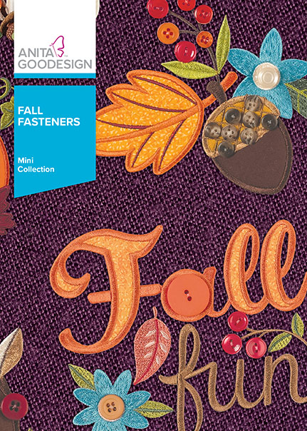 Fall Fasteners