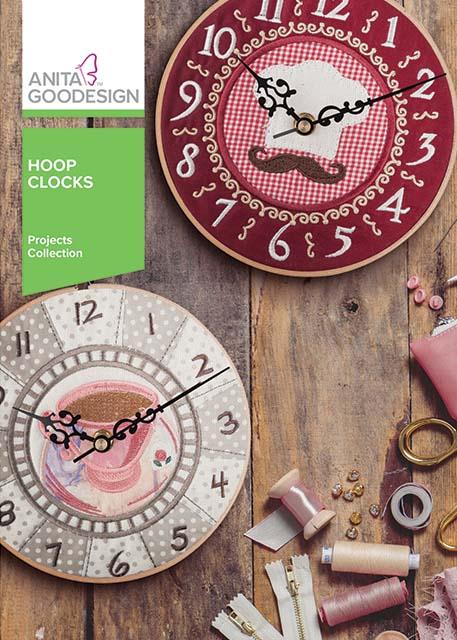 Hoop Clocks