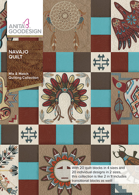 Navajo Quilt