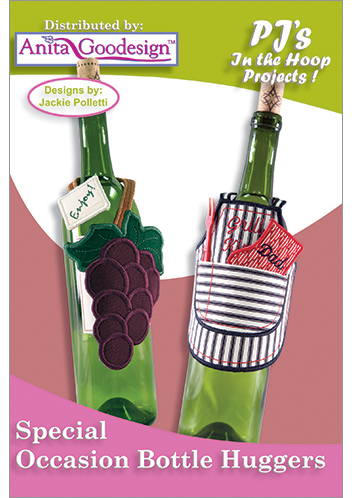 Special Occasion Bottle Huggers