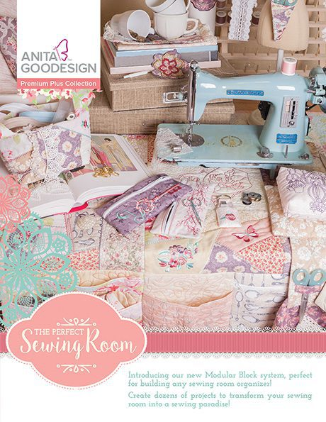 Anita GoodesignThe Perfect Sewing Room