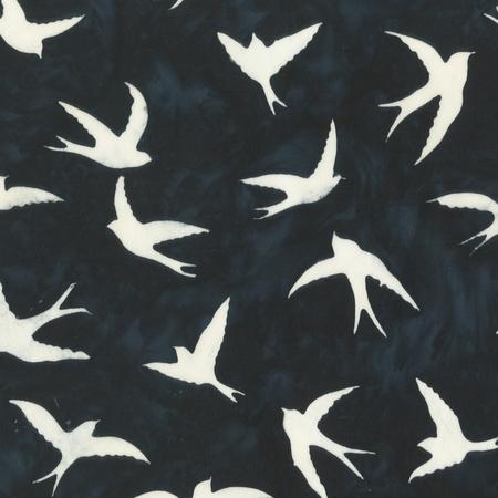 Anthology 2000Q-1 Birds