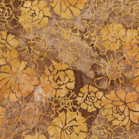 Art Inspired: Christina's World Batik (#7033)