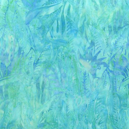 Art Inspired: The Singer in Green 204Q-2