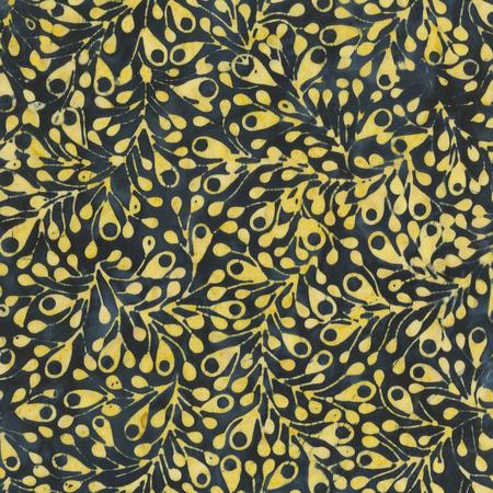 Art Inspired: The Singing Butler 268Q-6 Yellow
