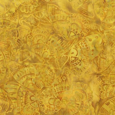 269Q-7 Gold Art Inspired: Nighthawks