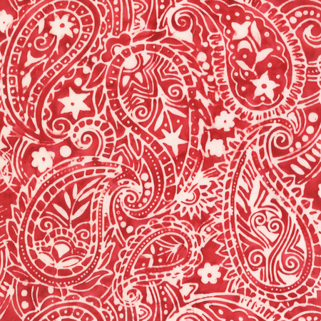 Art Inspired  Campbell Soup 291Q-1 Red