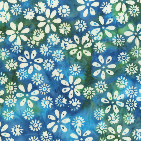 Anthology Jacqueline's Legend Charm Floral Caribbean