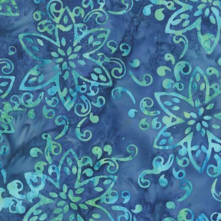 Jacqueline's Magical 322Q-1 Blue