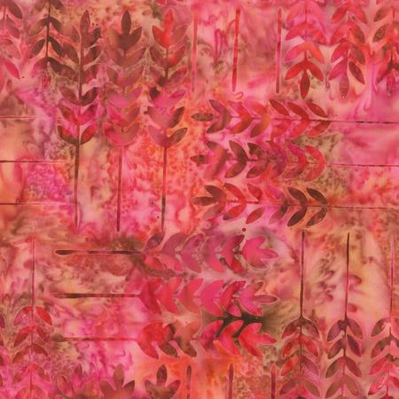Anthology Jacqueline's Allure Leaf Pink