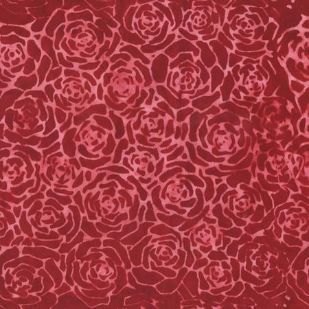Anthology Quiltessentials Botanicals Cherry Pie
