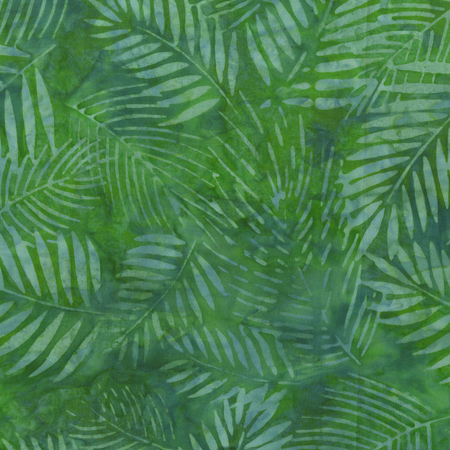 Anthology Batik Botanicals Evergreen 402Q-3