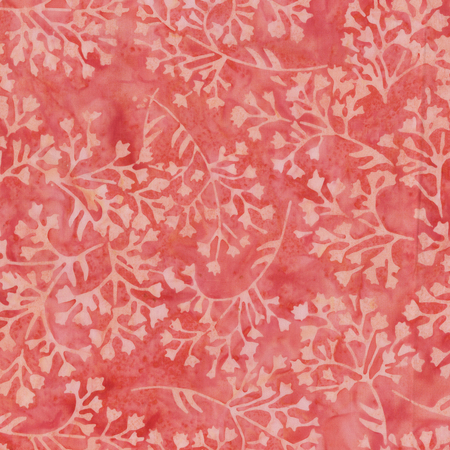 Anthology Batik Botanicals Flamingo 403Q-2