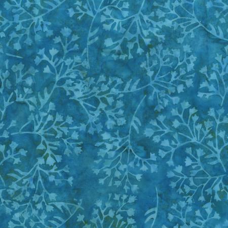 403Q-7 Bahama  Quiltessentials: Botanical  for Anthology Fabric