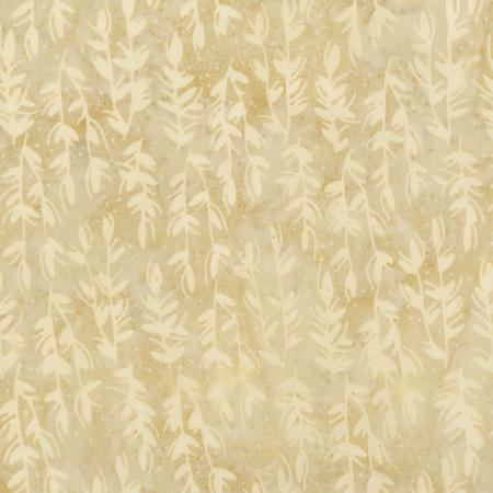 Anthology Quiltessentials Botanicals Sandstone