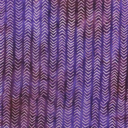 Anthology Quilt Essentials 3 Imperfect Stripe Violet