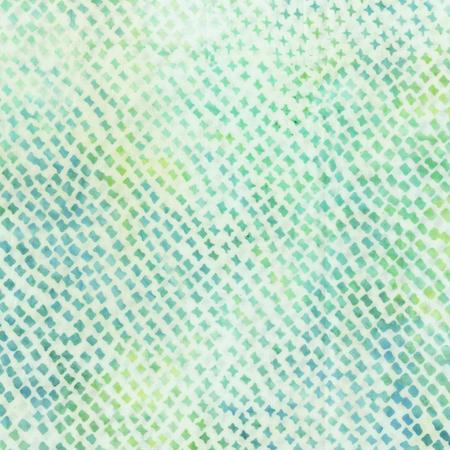 Batik Mint Sprinkles